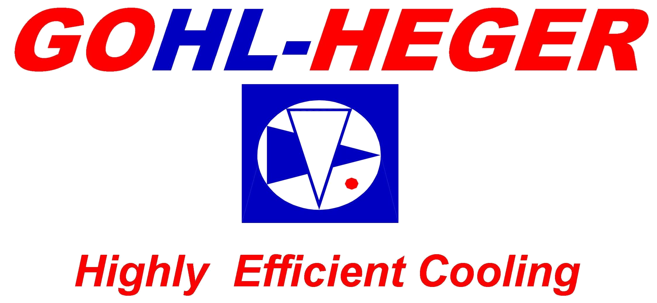 GOHL-HEGER - Highly Efficient Cooling